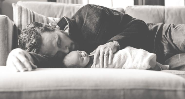 Simone : Newborn | Tulsa Newborn Photographer