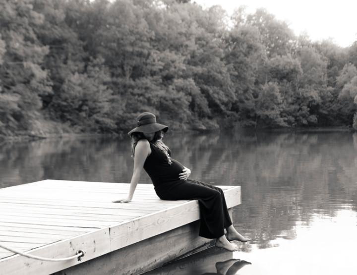 Valerie : Maternity | Tulsa Maternity Photographer
