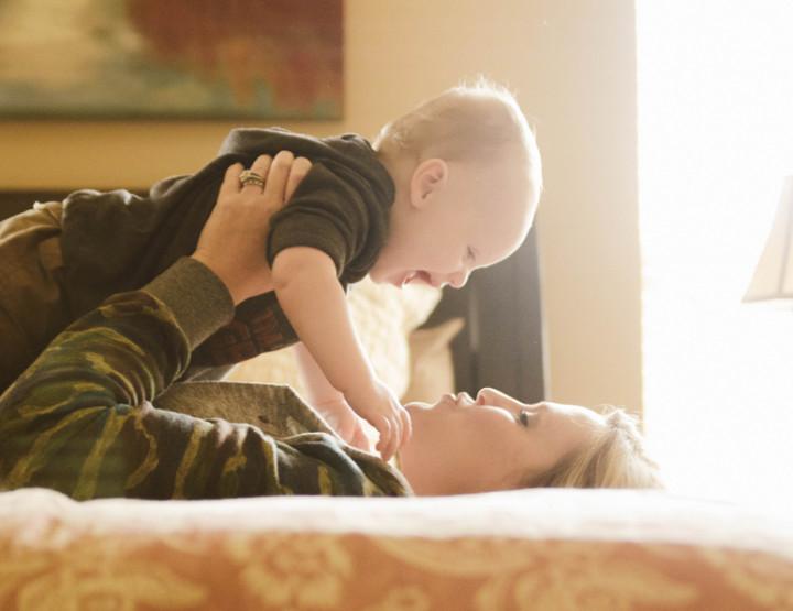 H Family : Lifestyle | Tulsa Lifestyle Photographer