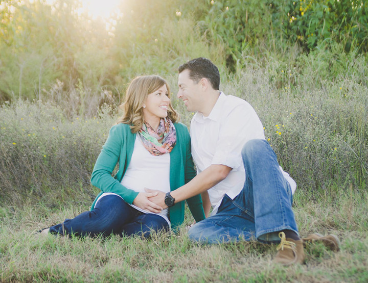 Amy : Maternity | Tulsa Maternity Photographer