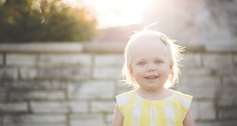 Simone : 1 Year | Tulsa Family Photographer