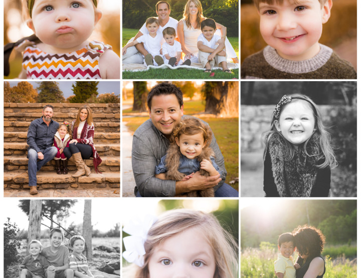 2014 In Review | Tulsa Family Photographer