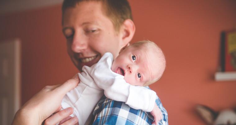 Gemma : Newborn | Tulsa Newborn Photographer