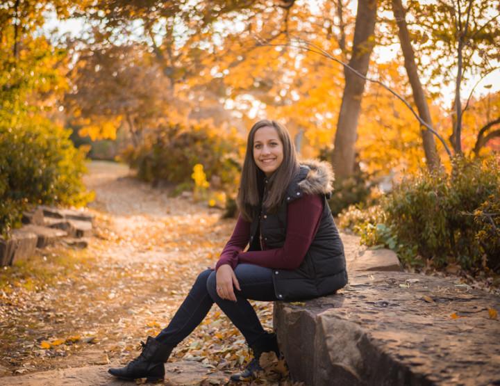 Julia : Senior 2015   Tulsa Senior Photographer