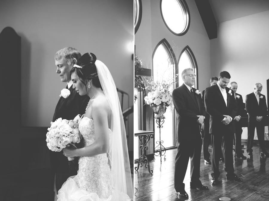 Blair Schluter Photography » » Matt + Tiffany : Wedding