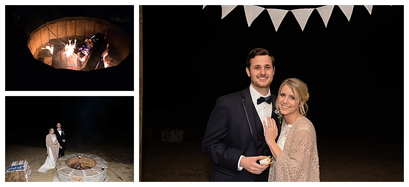 smores-wedding-reception