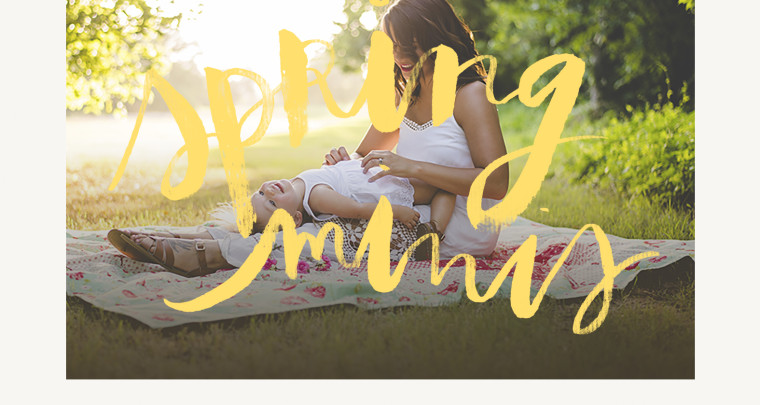 Spring Mini Sessions | Tulsa Photographer