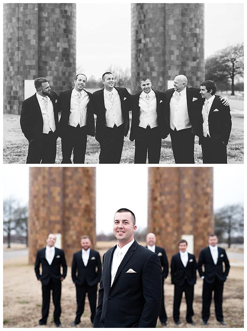 tulsa-groom-wedding-party