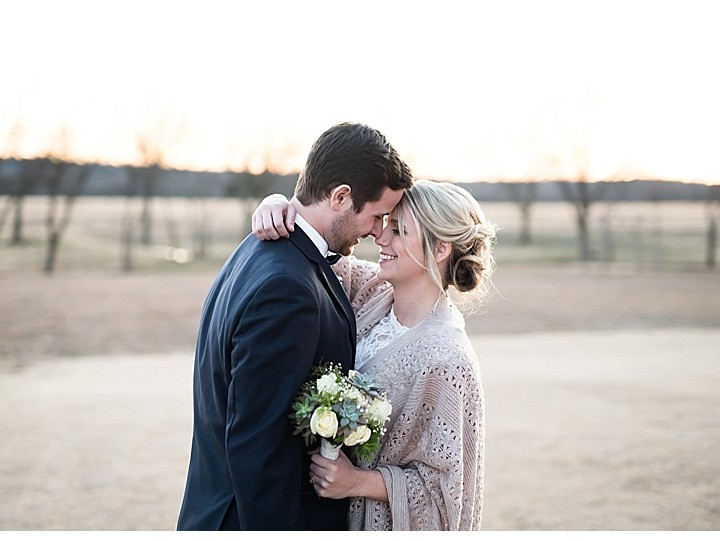 Connor + Sheridan : Rick's Place | Tulsa Wedding Photographer