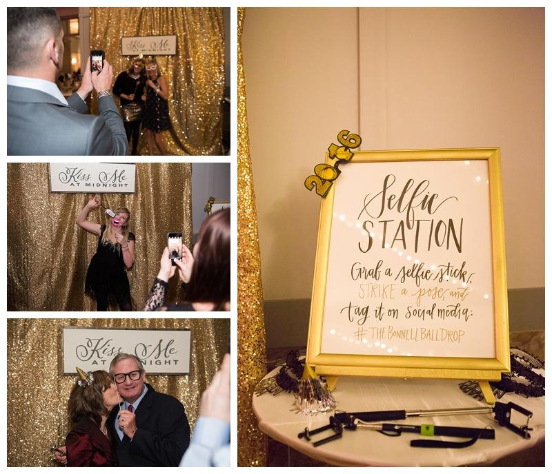 wedding-reception-selfie-station