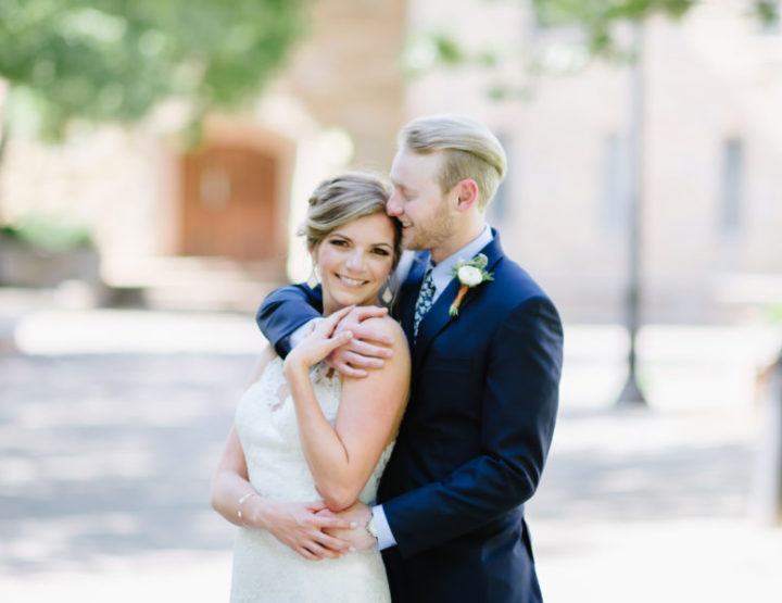 Riley + Michelle | Tulsa Wedding Photographer