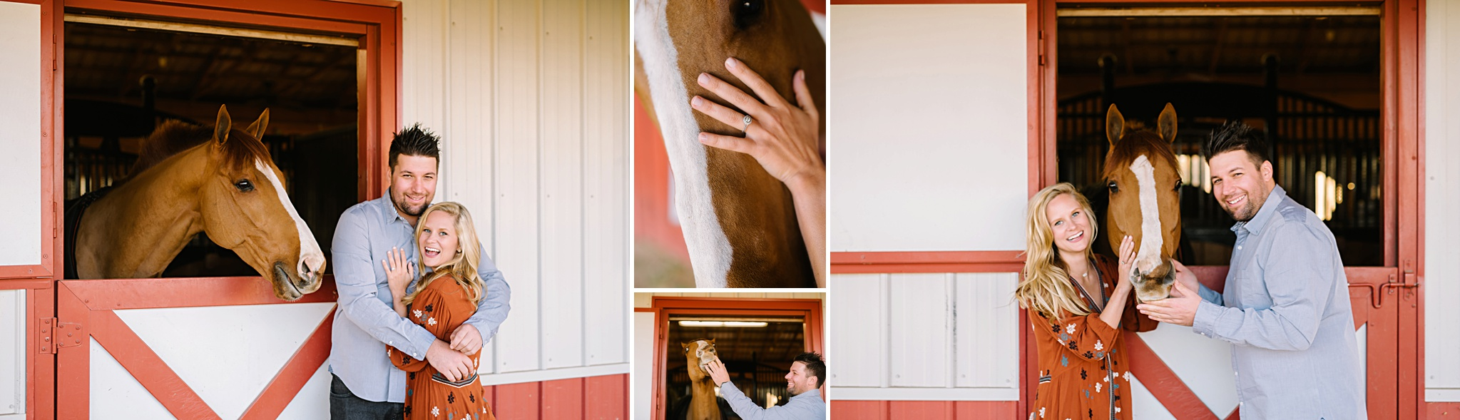 engagement-session-with-horses