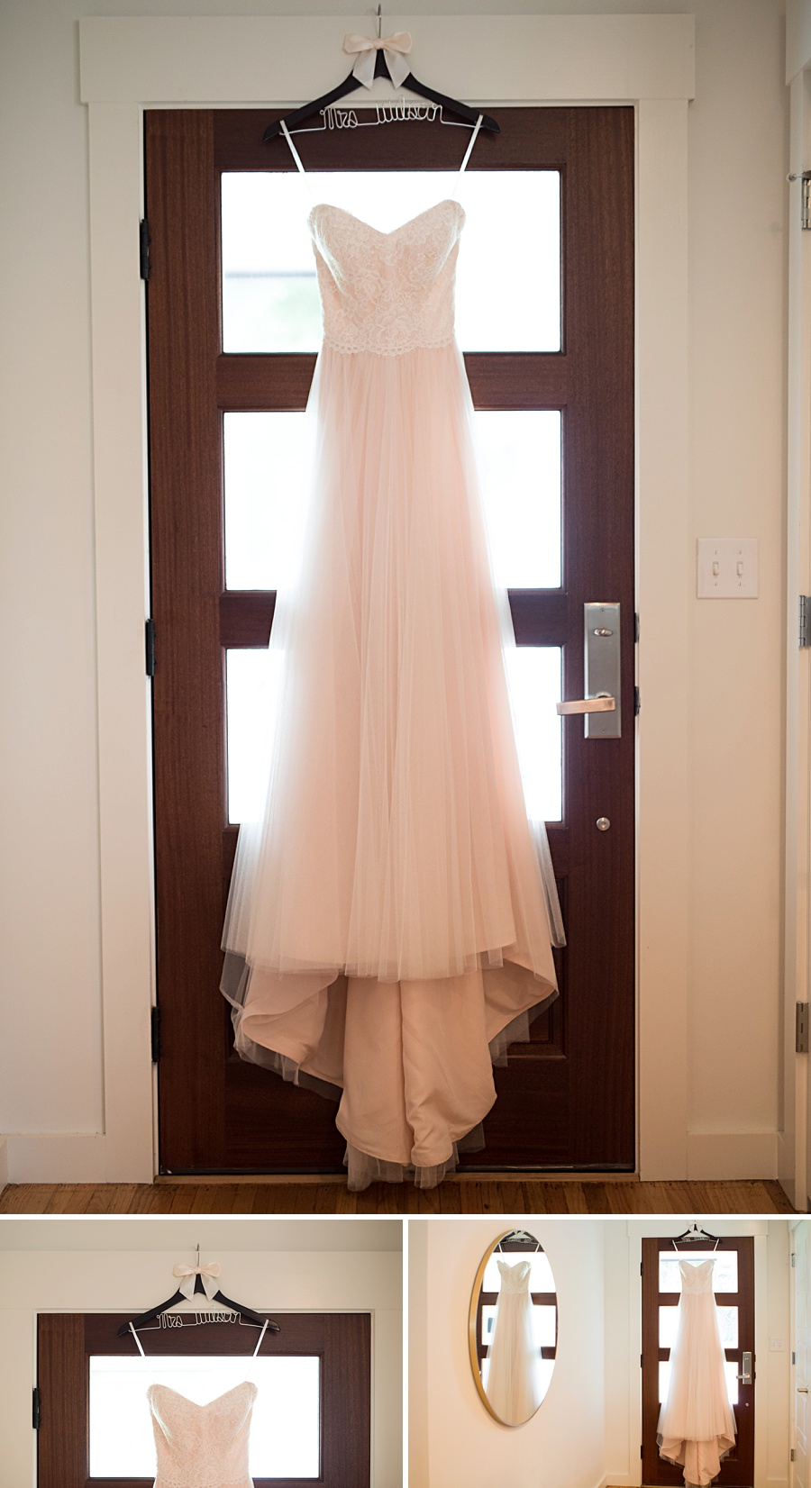 Blair Schluter Photography » » Alex + Allison | Tulsa Wedding ...