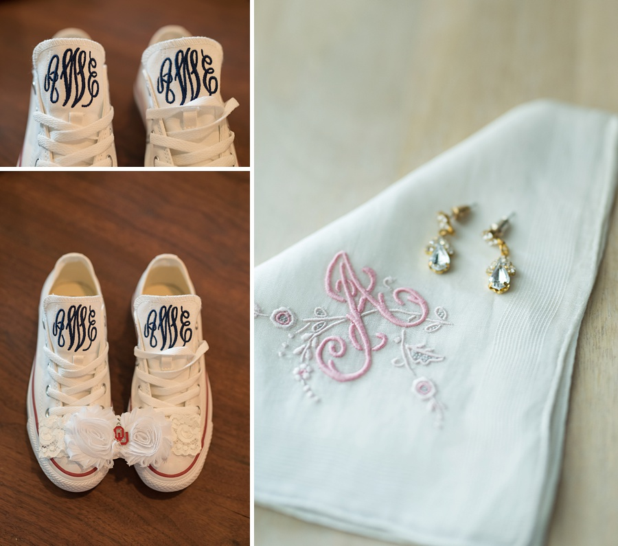 tulsa-wedding-photographer-converse-wedding-shoes-vintage-wedding-earrings