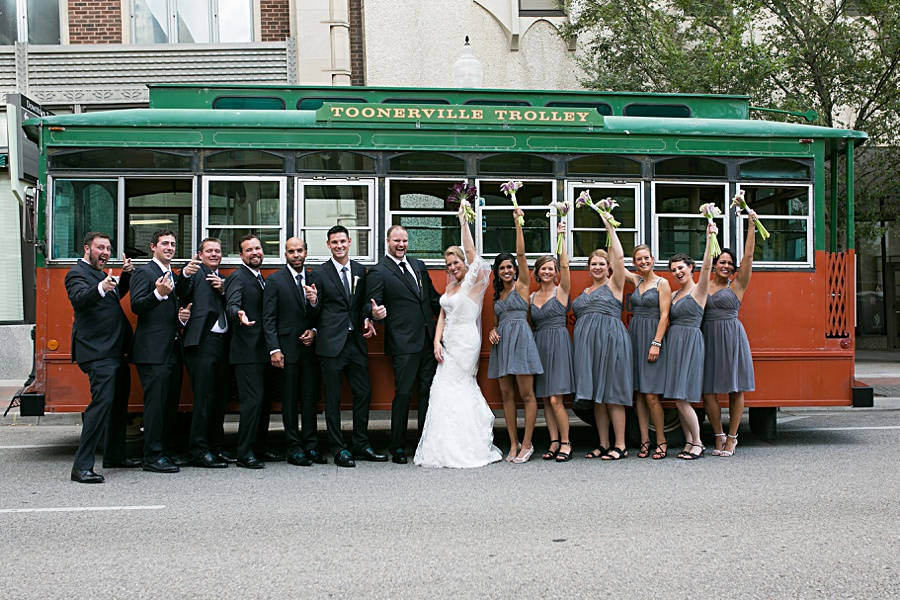 tulsa-trolley-bridal-party-downtown