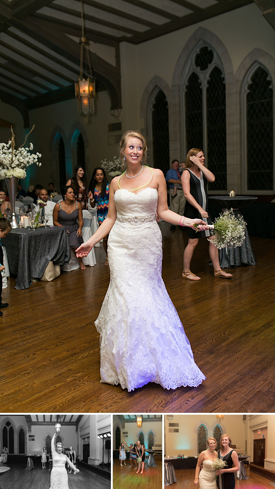 bridal-bouquet-toss-tulsa-photographer